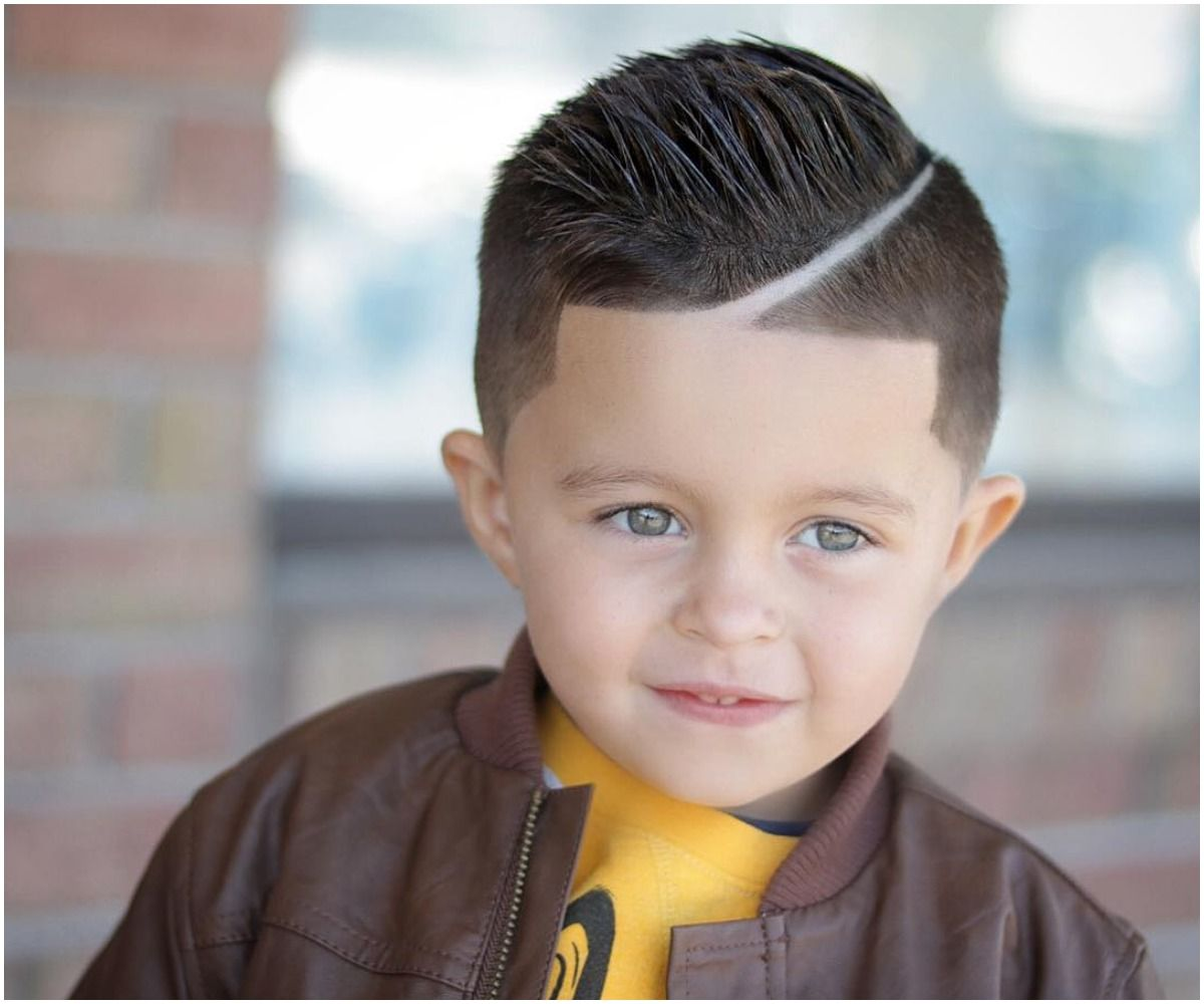 Boys Haircuts Line Up Hairstyles For Cool