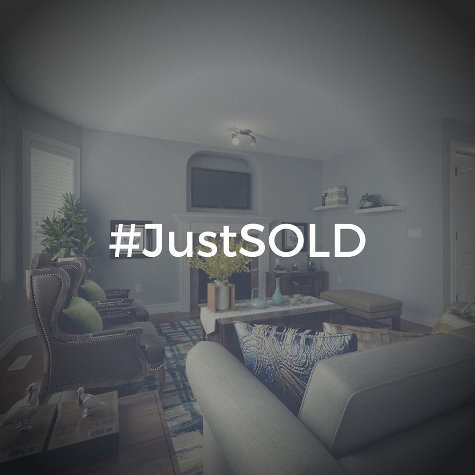 This beauty is officially #SOLD! #Congratulations to our sellers and good luck on the move!  #ianandchantelexperience #soldsoldsold #ianandchantel #remaxhustle #sprucegrove #mystonyplain #tristatearea #adventuresinrealestate #realtorsofig #bestinthebusiness #realestate #noplacelikehome #remaxsprucegrove #houseoftheday #dreamhome #listingoftheday #realestateagentsofinstagram #realtorsofinstagram #realtorsofig #housesales #gotitsold #sold #parklandcounty #parklandcountyrealtors #stageddesign