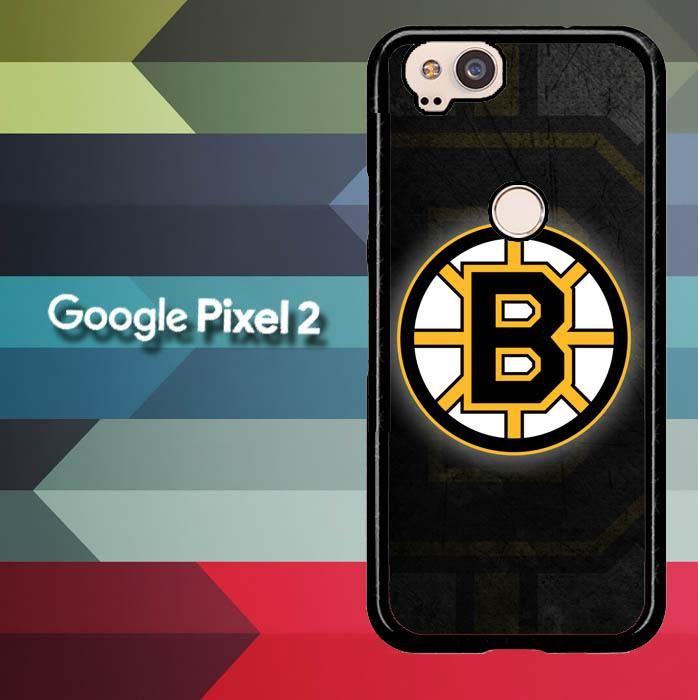 Boston Bruins Z3103 Google Pixel 2 Case
