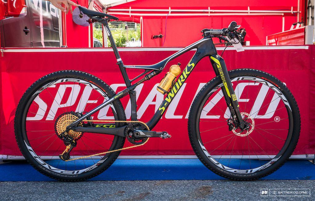 5 Cross Country Speed Machines Xc World Championships Pinkbike Montain Bike Mtb Bike Cross Country