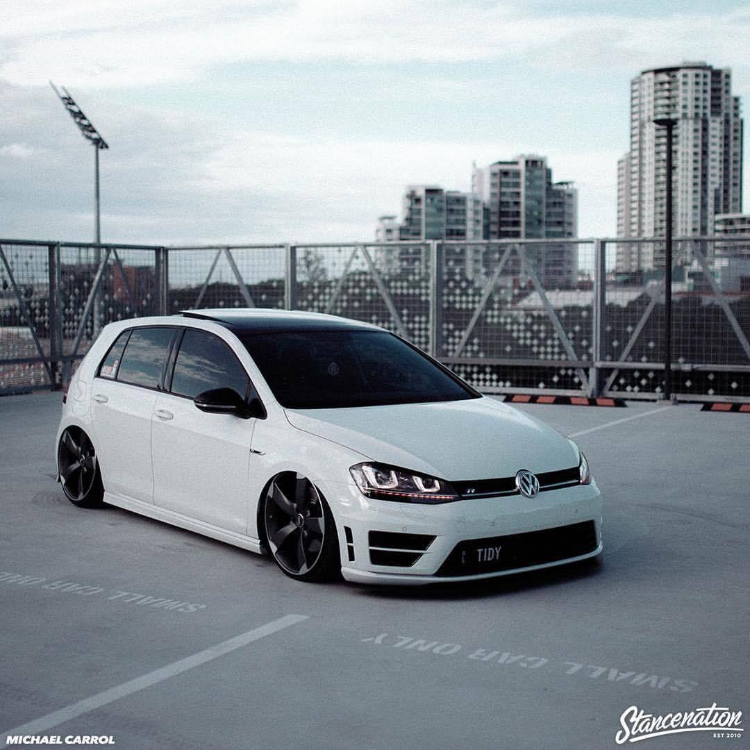 We Re Fans Of This How About You Photo By Itsmehmike Stancenation Volkswagen Golf Mk2 Volkswagen Golf R Volkswagen Gti
