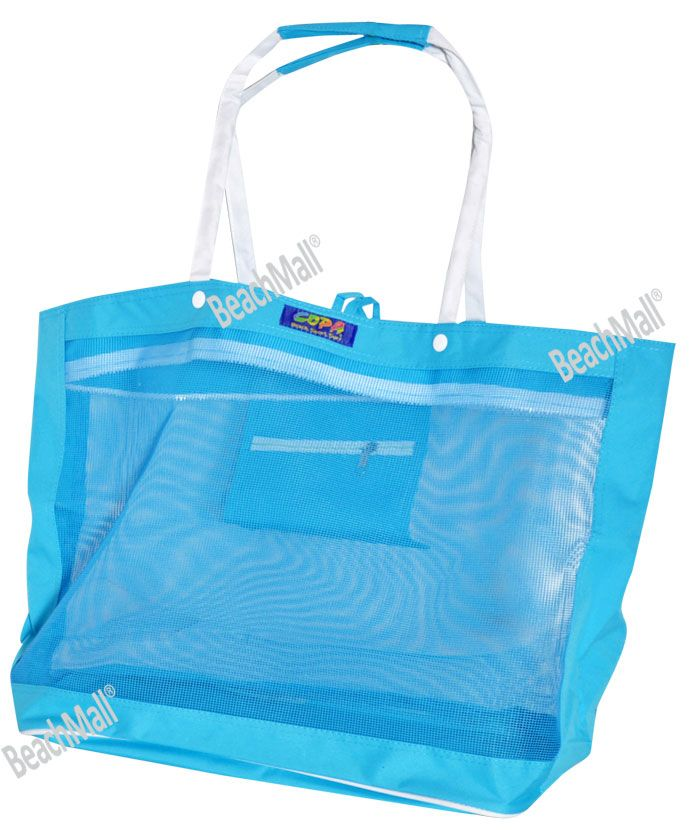 Super Size Beach Totes Beach Tote Bags Zippered Pockets | For the ...