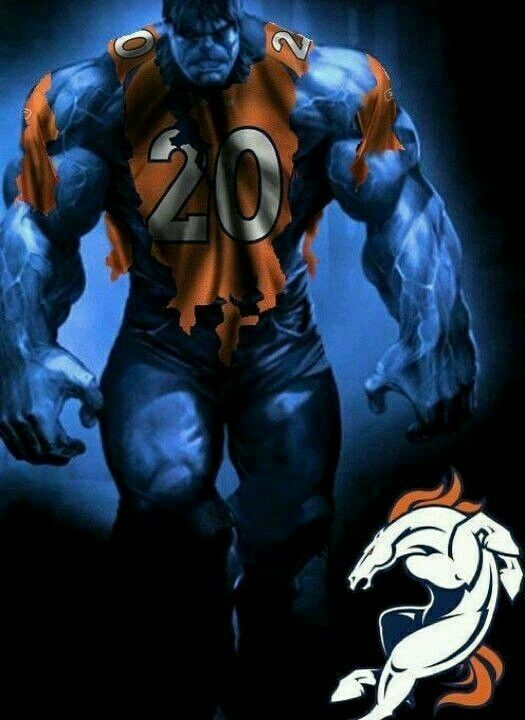 Super Bowl 2016 Denver Broncos wallpaper Wallpaper Your