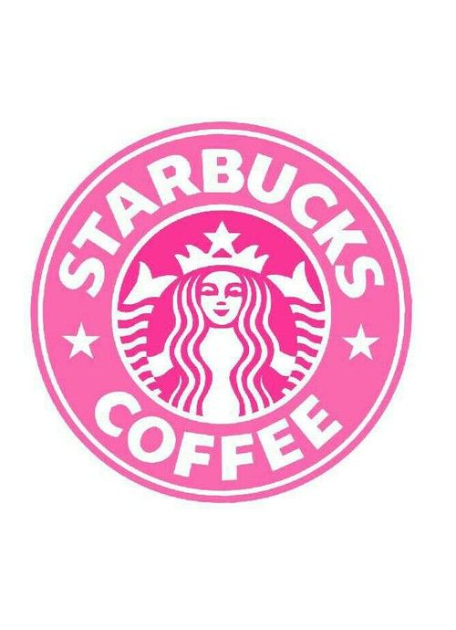 For All You Starbucks Lovers Baby Pink Edition Starbucks Wallpaper Pink Starbucks Starbucks Logo