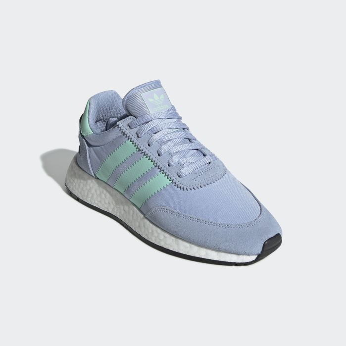 wholesale dealer ef2bf c52c9 I-5923 Shoes Periwinkle 7 Womens Pink Adidas, Adidas Samba, Adidas Gazelle,