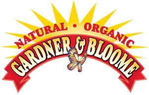garden care logo #garden #gardencare Gardner amp; Bloome Products| Kellogg Garden Products