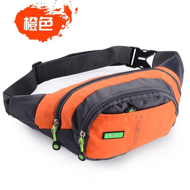 7667f77958 Unisex Outdoor Men Women Waist Packs Bags Unisex Sport Running Nylon  Waistband for accessory men Small Travel Belt Bag  Affiliate