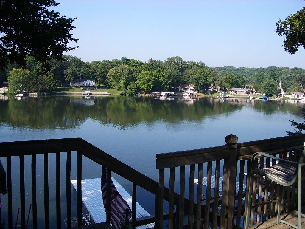 Lake Delhi Iowa