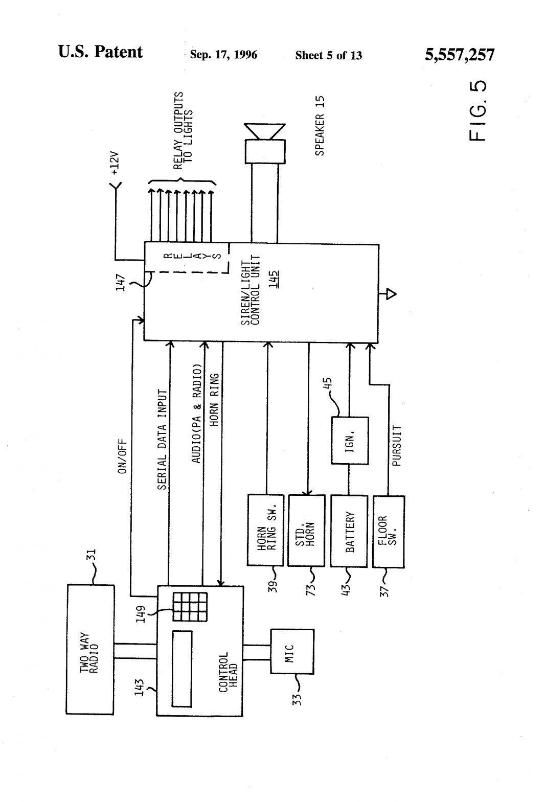 17 Good Federal Signal Legend Lightbar Wiring Diagram Ideas Bacamajalah Diagram Led Warning Lights Legend