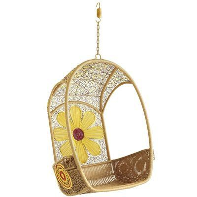 Pier One Hanging Chair Lidl Fishing Sunflower Swing Outdoors Decks Patios