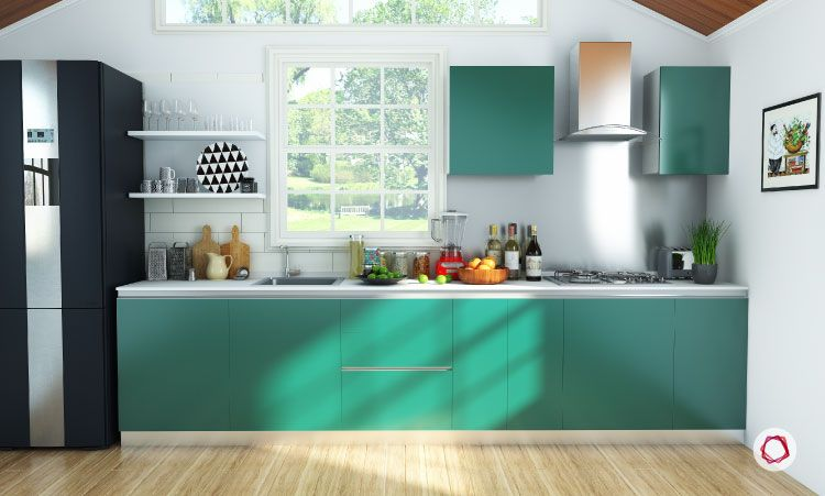 Genial Small Kitchen Backsplash