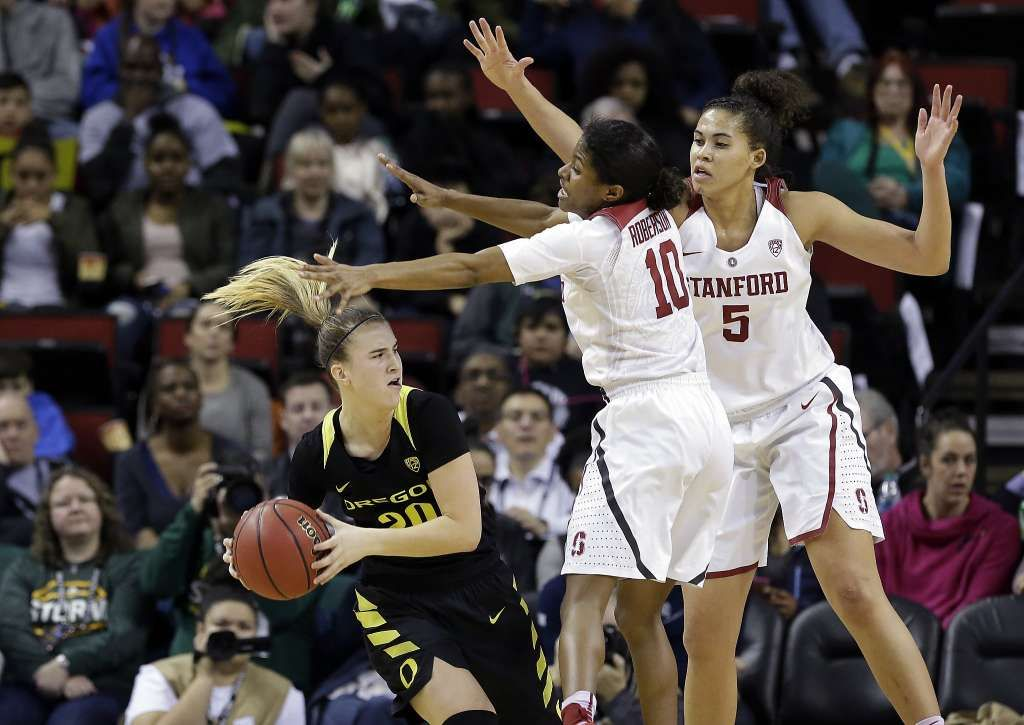 Defense carries Stanford women into the Big Dance