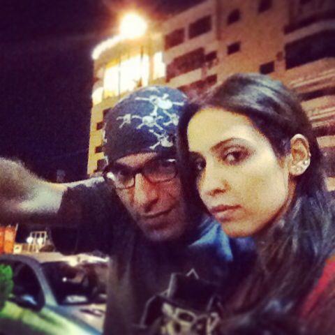 #harley_davidson #road_king #lebanon