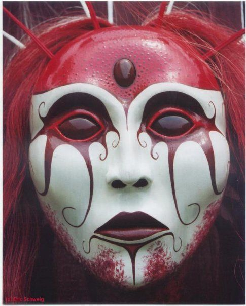 Pin On Art Venetian Masks Schweig was born in northwest territories, he is of mixed race. pin on art venetian masks
