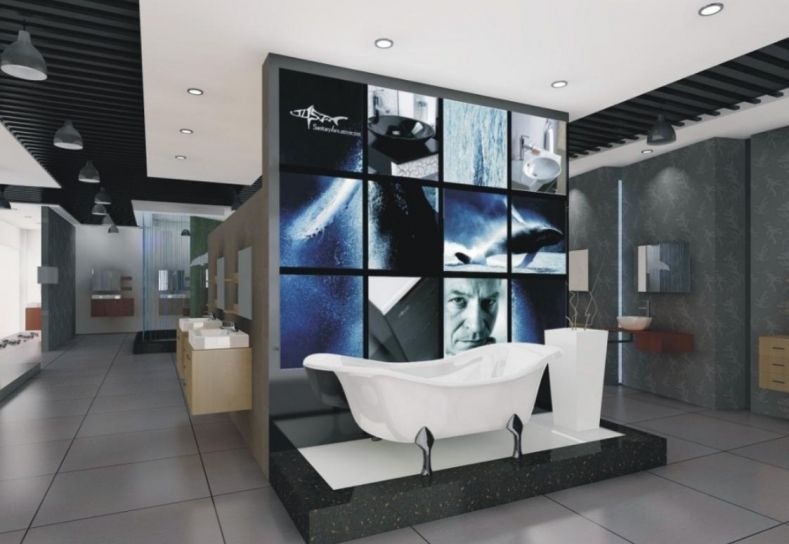 Ordinaire Bathroom Showroom Nyc   Everyone Would Like To Have A Bathroom That Is Both  Practical And Stylish At Exactly The Same Time. 1 Way That You May Have  Either ...