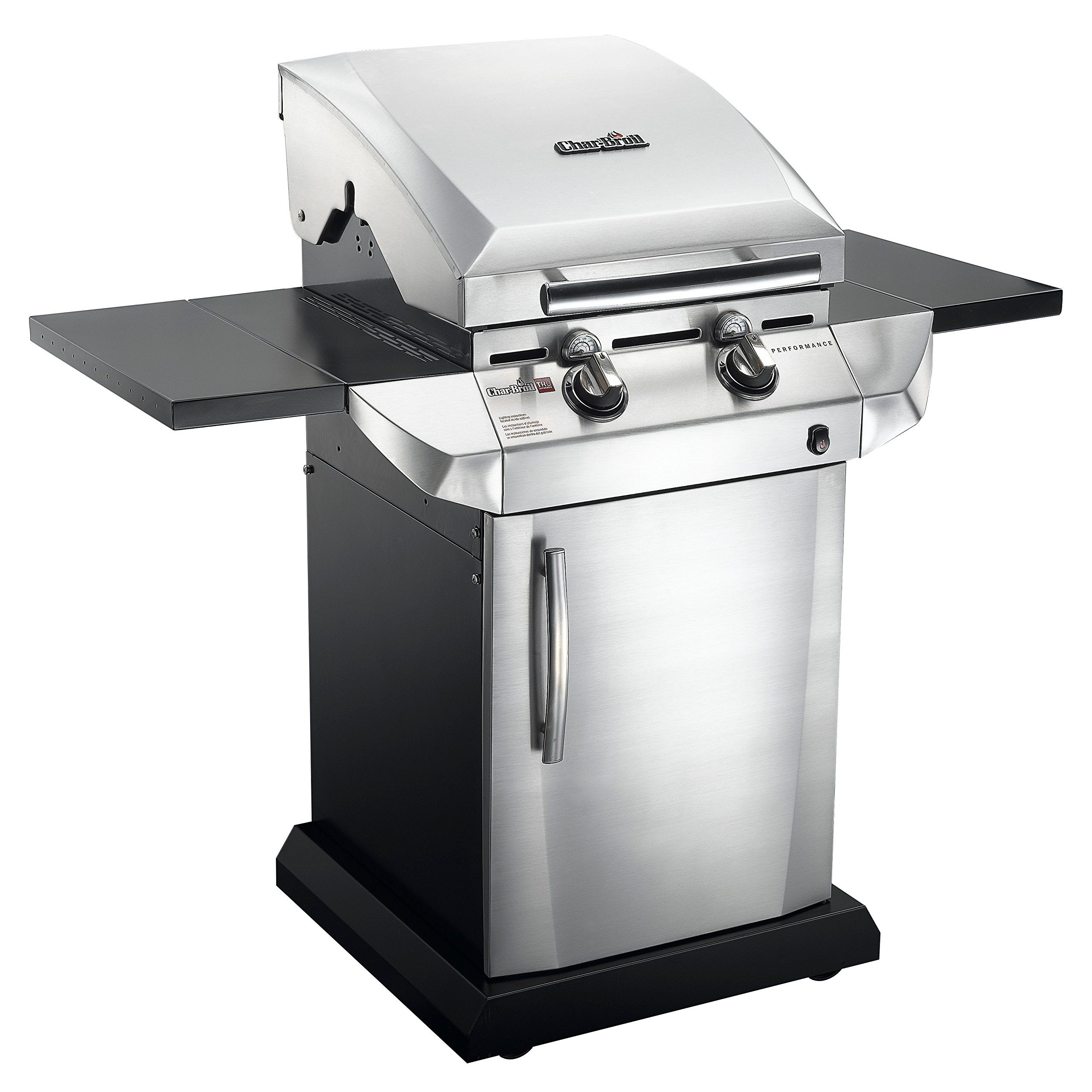 Amazon Char Broil Performance TRU Infrared 340 2 Burner Gas