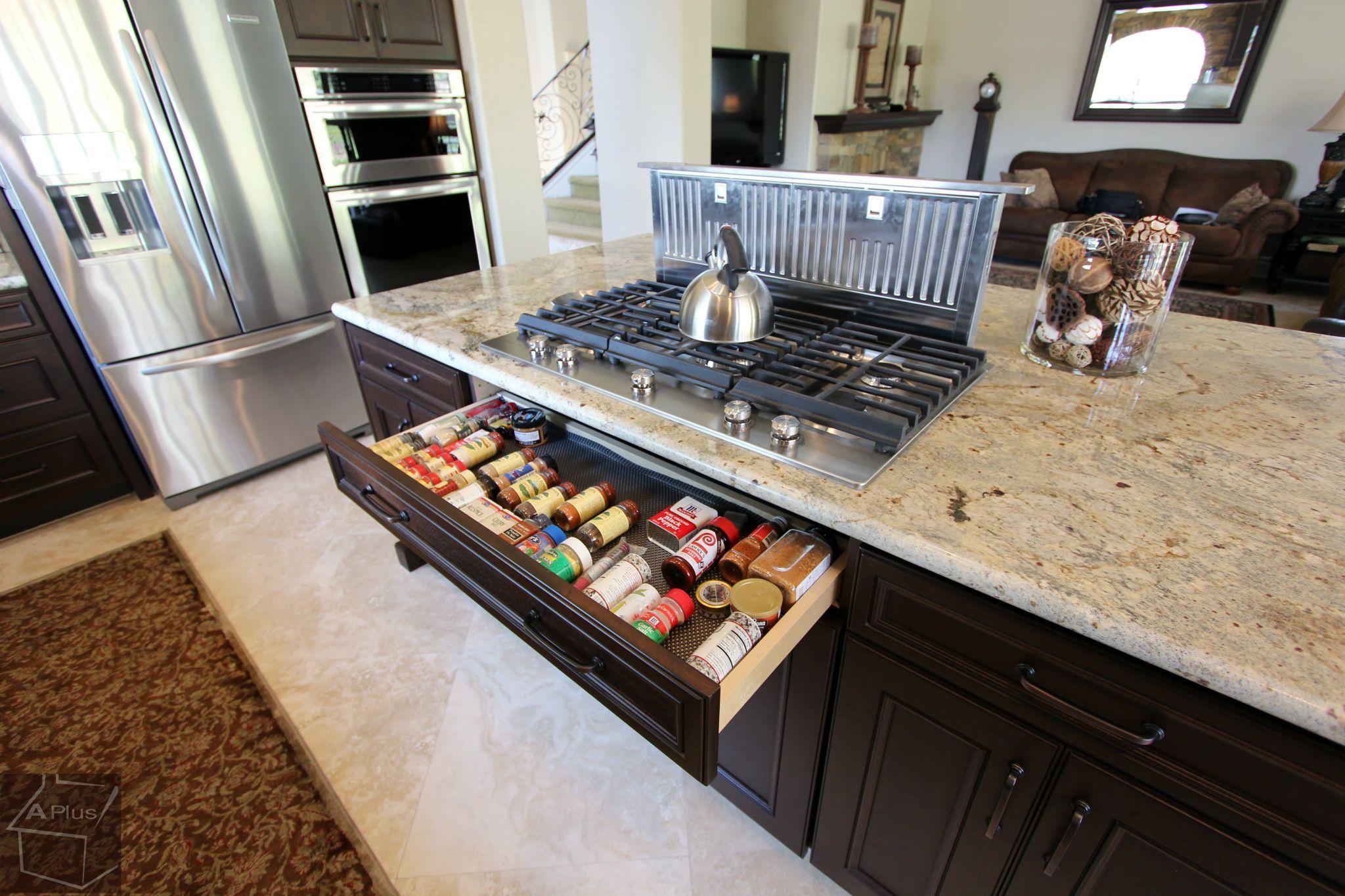 Kitchen Designer Orange County Entrancing Design Build Traditional #kitchenremodel With #customcabinets Review