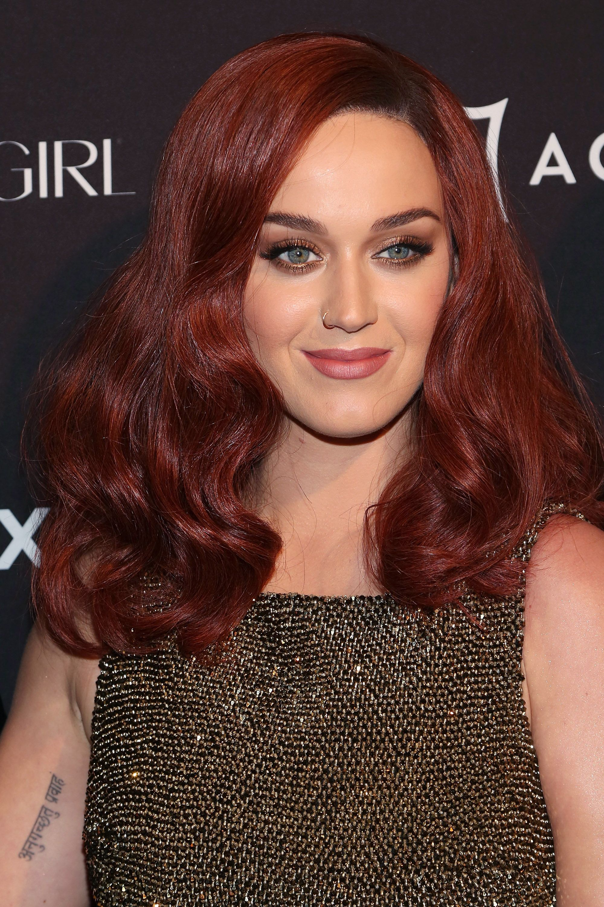 11 Reasons To Dye Your Hair Red Right Now Hair Beauty Hair