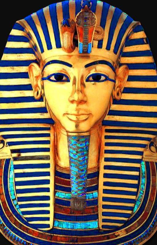 King Tut Iphone 12 Soft By Delights Egyptian Art Ancient Egypt Egypt Art