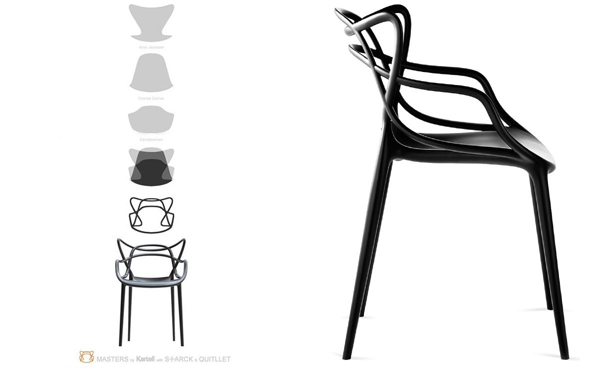 masters stacking chair 2 pack stacking chairs philippe starck and