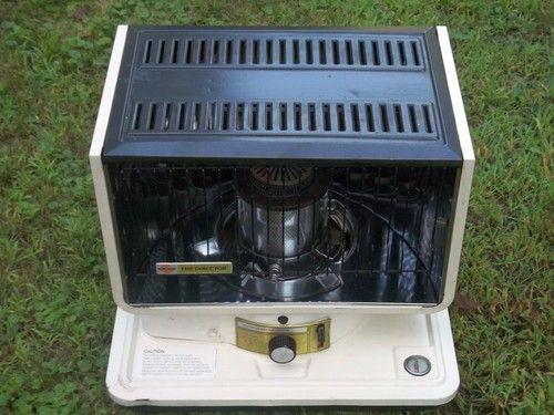 Kerosun Kero Sun Director Kerosene Heater 11700 Btu 30