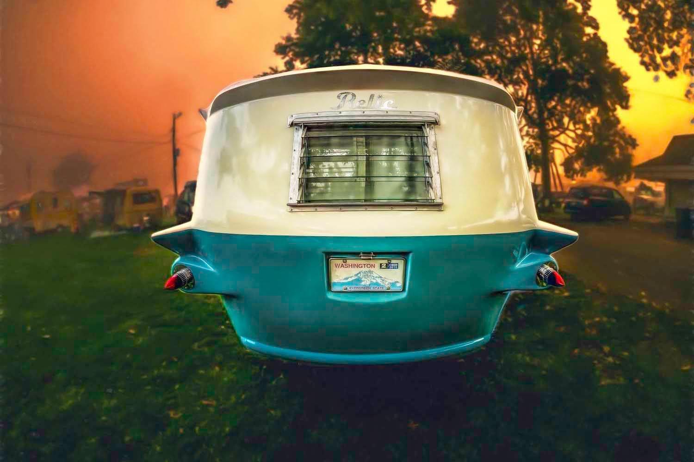 Relic custom trailers are 60sinspired campers digital