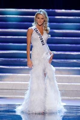 e8d3083c6228 Sherri Hill Couture - Miss California USA | Pageantry Ideas in 2019 ...