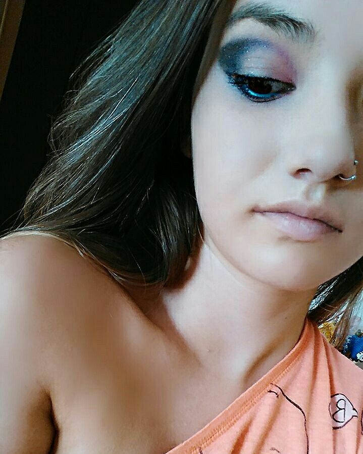 Maquillaje pijmentos💄