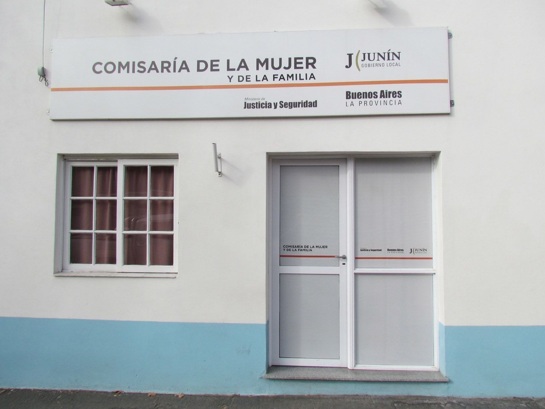 Comisaría de la Mujer