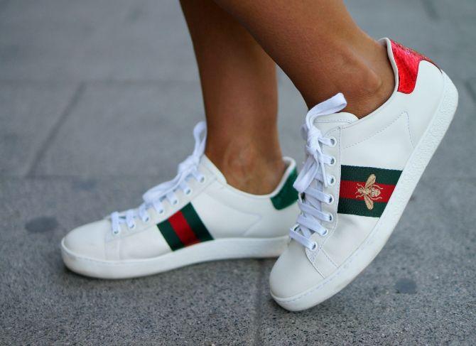 Zapatillas Gucci Precio