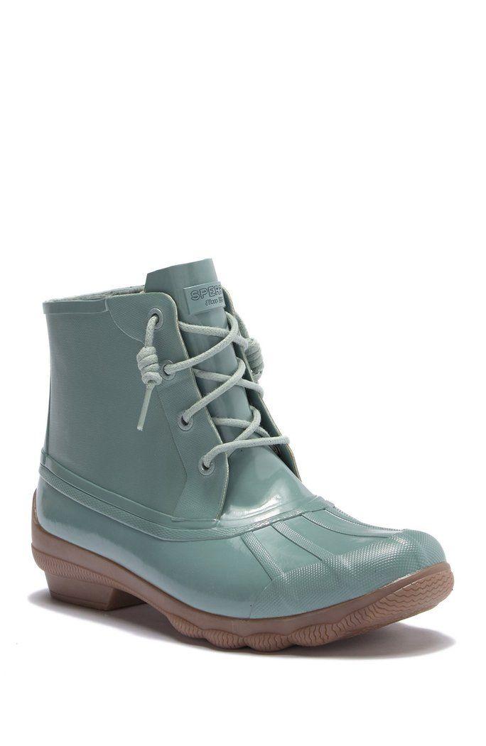 d30bdf35386 Sperry - Syren Gulf Waterproof Duck Boot