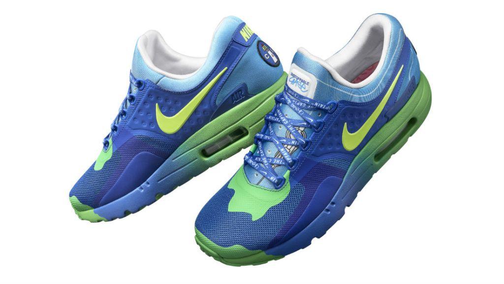 Nike Air Max Zero Doernbecher 1 | Nike Air Max 1 Nike Air