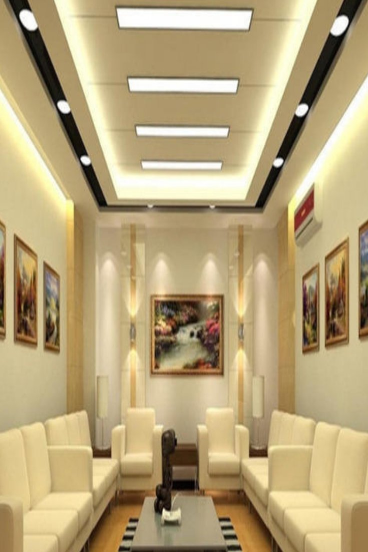 Ceiling Designs For Your Living Room In 2020 Bedroom False