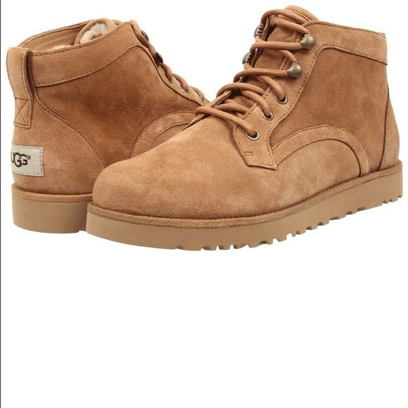 Ugg boots, Boots, Bootie boots