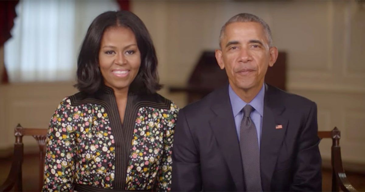I look forward to following the Obamas in their future endeavors - michelle obama resume