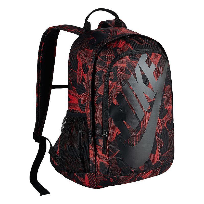 nike air jordan jumpman backpack book laptop school bag 9a1137 982 ... bd9f789996da8