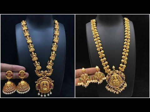 Latest 1 Gram Gold Jhumkas Designs With Price Jewellery And Address You Sujata Kamble Pinterest