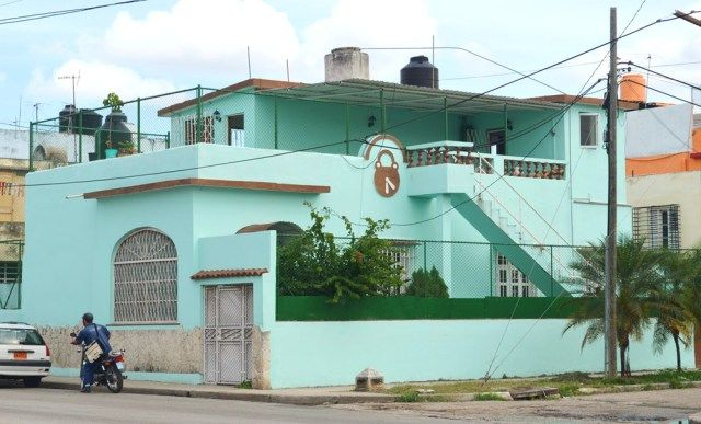 Villa Jab 243 N Candado Cuba Beautiful Places Havana