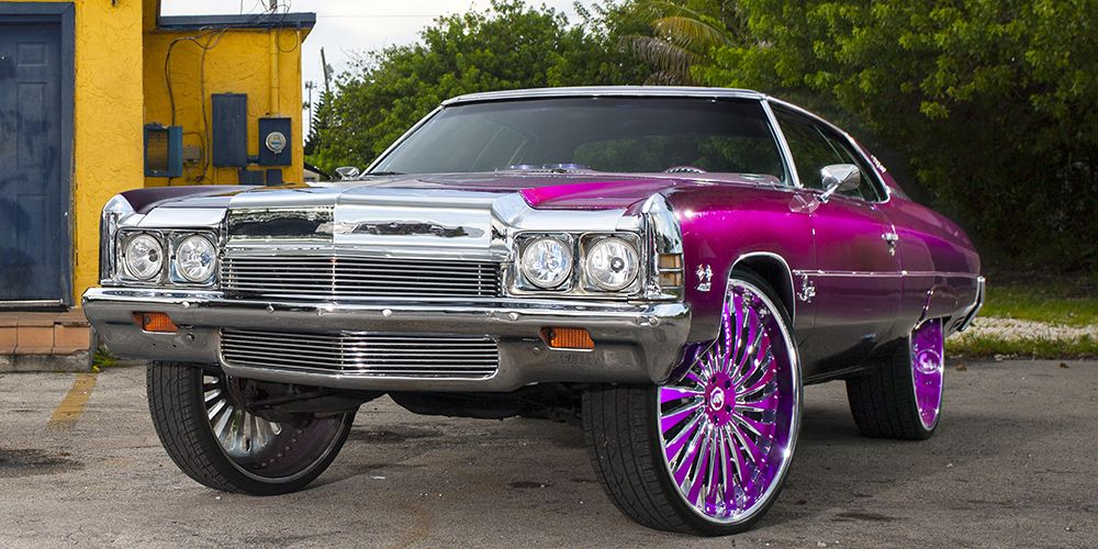 Cool Cars And Trucks With Big Rims Find The Classic Rims Of Your