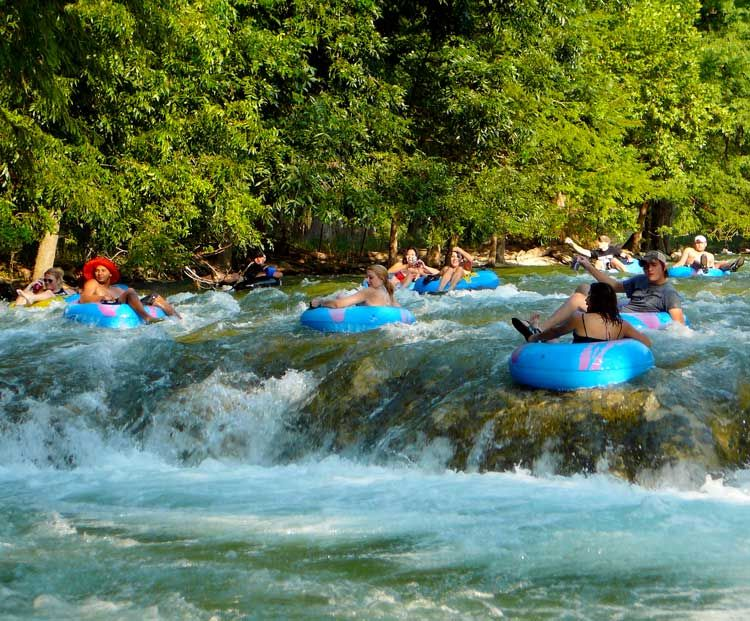 Frio river river google search leakey tx pinterest for Floating the guadalupe river cabins