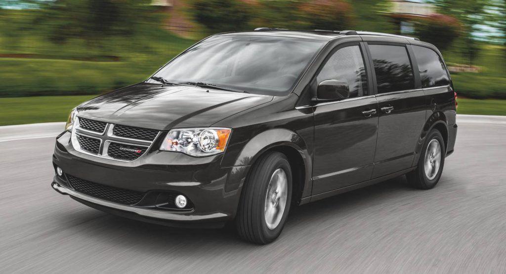 Rip Dodge Grand Caravan To Be Killed Off In May Grand Caravan