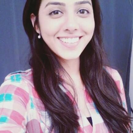 Hindi TV Actress Jheel Mehta | Cute | Actresses, Celebrities