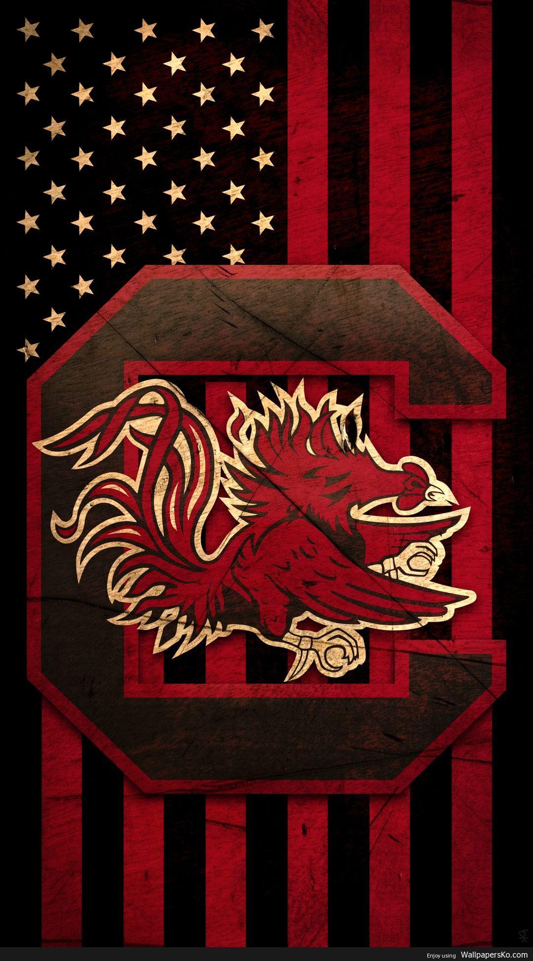 Gamecock Wallpaper For Iphone Http Wallpapersko Com Gamecock Wallpaper For Iphone Html Hd Wallpapers Downl Gamecocks South Carolina Gamecocks Go Gamecocks