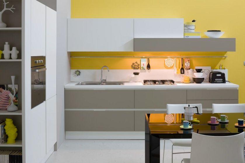 Cocina START TIME.GO P REVOLUTION, Veneta Cucine | Cocinas ...