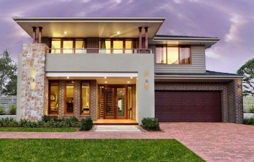 Afbeeldingsresultaat voor modelos de ventanas grandes for Casas modernas fachadas bonitas