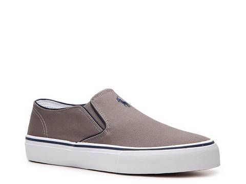 cheap for discount f3b6b 515b7 Polo Ralph Lauren Mansheim Slip-On Sneaker   DSW