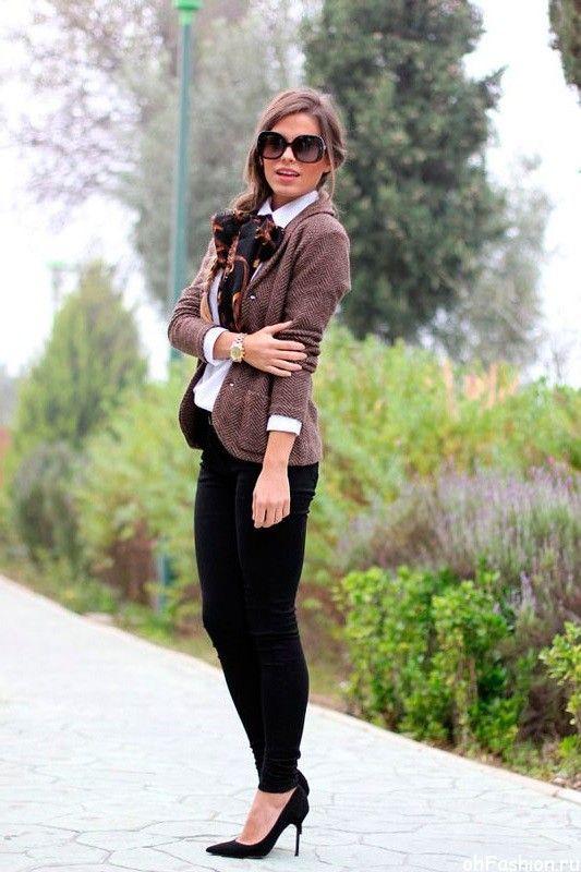 Парень в обтягивающих джинсах фото — pic 10
