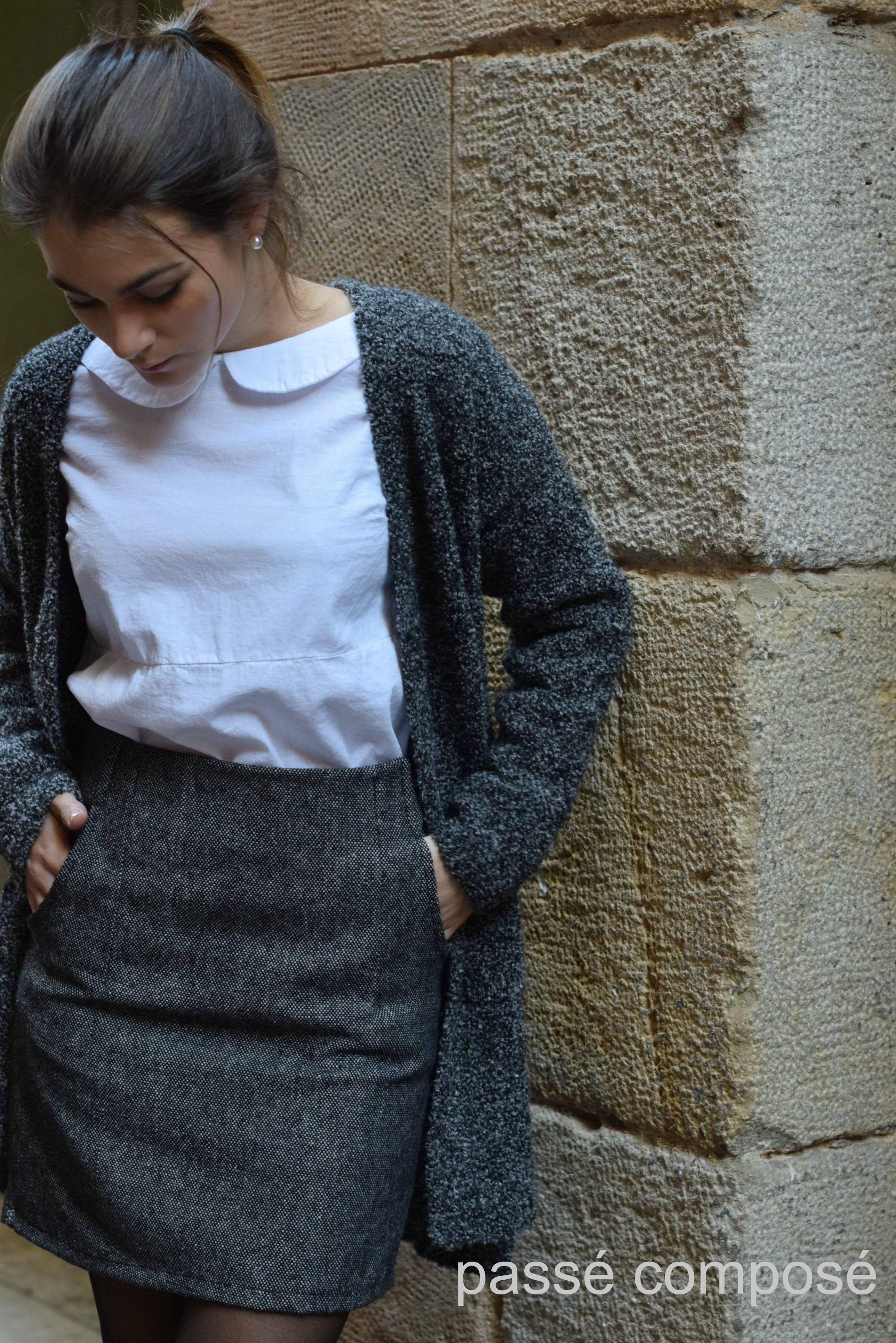passé composé Barcelona   Moda para mujer, Moda, Ropa