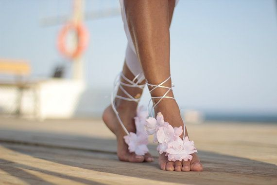 Pin On Barefoot Sandals
