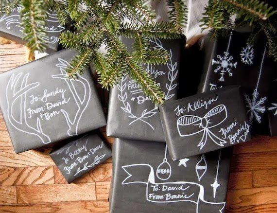 we love inspiration kreative geschenkverpackungen weihnachten pinterest geschenke. Black Bedroom Furniture Sets. Home Design Ideas